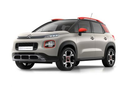 Lease Citroen C3 Aircross car leasing