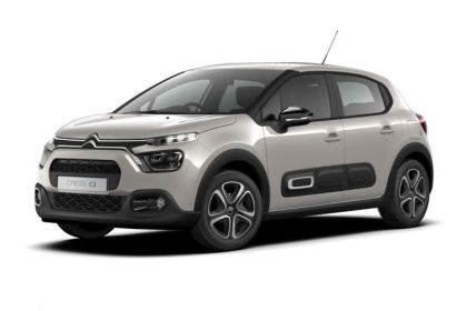Lease Citroen C3 car leasing