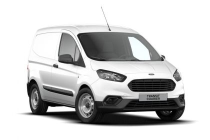 Ford Transit Courier Van N1 1.0 EcoBoost FWD 100PS Leader Van Manual [Start Stop]