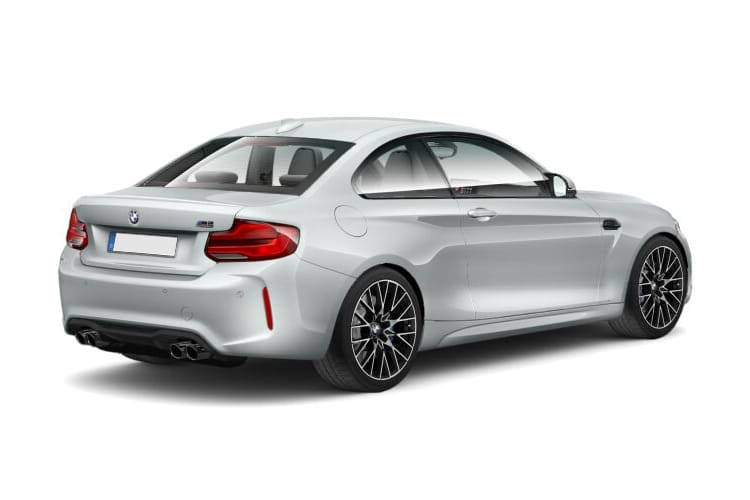 BMW 2 Series 218 Coupe 1.5 i 136PS SE 2Dr Auto [Start Stop] back view