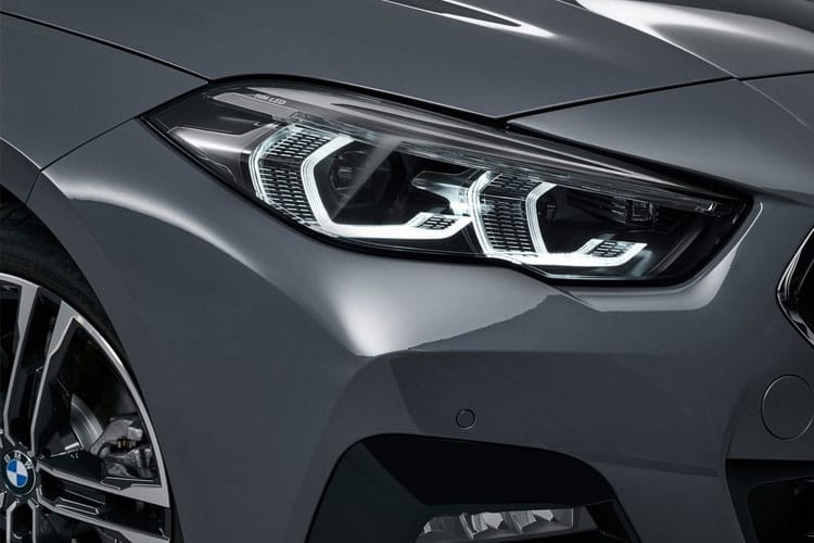 BMW 2 Series 218 Gran Coupe 2.0 d 150PS M Sport 4Dr Manual [Start Stop] [Tech] detail view