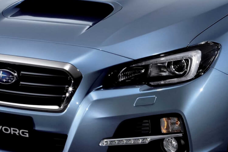 Subaru Levorg Sport Tourer 2.0 i 150PS GT 5Dr Lineartronic [Start Stop] detail view