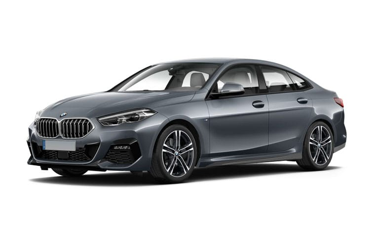 BMW 2 Series 220 Gran Coupe 2.0 d 190PS M Sport 4Dr Auto [Start Stop] [Plus] front view